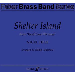 Hess /Shelter Island(Brass)Sc