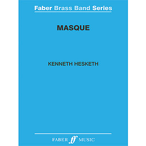 Hesketh /Masque (Brass Band)Set