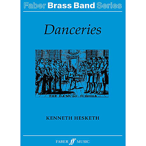 Hesketh /Danceries(Brass Band)Sc