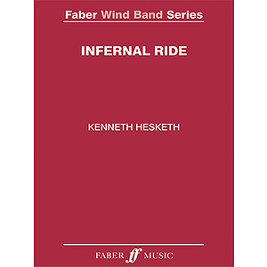 Hesketh /Infernal Ride Set