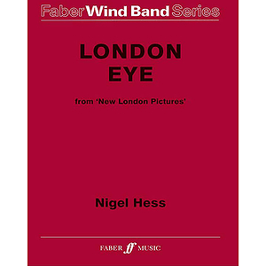 Hess /London Eye Set