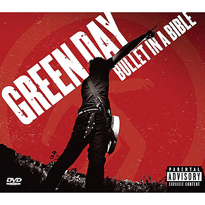 Green Day - Bullet in A Bible - DVD
