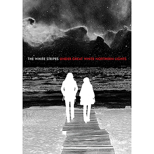 The White Stripes: Under Great White Northern Lights (DVD)