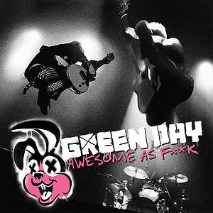 Green Day: Awesome As F**k (DVD)