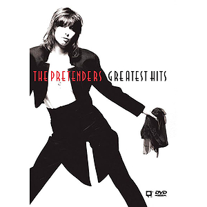 Pretenders - Greatest Hits (DVD)