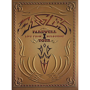 Eagles Farewell 1 Tour/Melbourne (2 DVDs)