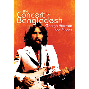 Concert for Bangladesh - DVD