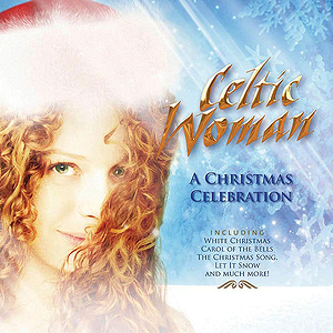 Celtic Woman: A Christmas Celebration (DVD)