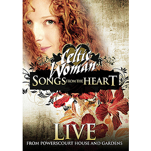 Celtic Woman: Songs from the Heart (DVD)