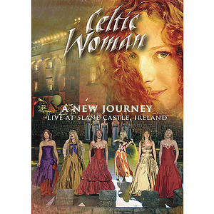 Celtic Woman: A New Journey -- Live at Slane Castle (DVD)