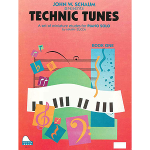 Technic Tunes, Book 1, Levels 1 & 2