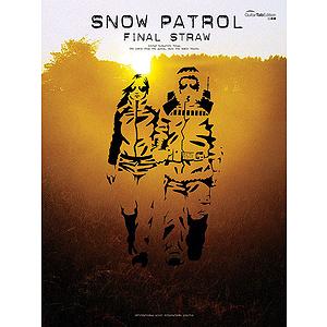 Snow Patrol - Final Straw