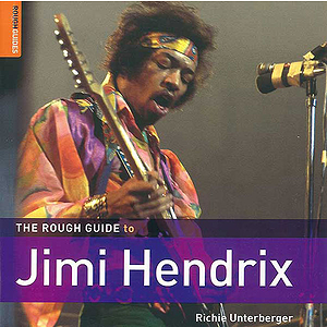 The Rough Guide to Jimi Hendrix