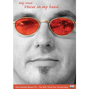 Billy Ward: Voices in My Head (DVD)