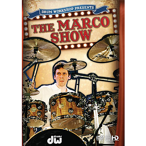 The Marco Show (DVD)