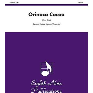 Orinoco Cocoa