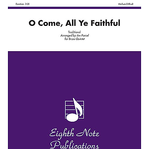 O Come, All Ye Faithful