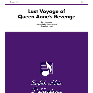 Last Voyage of Queen Anne&#039;s Revenge