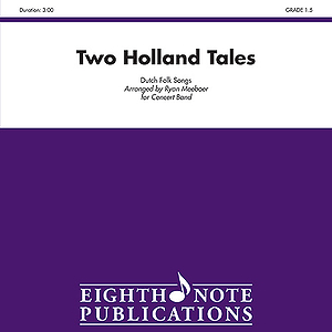 Two Holland Tales