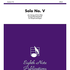 Solo No. V