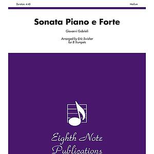 Sonata Piano e Forte