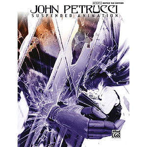 John Petrucci: Suspended Animation