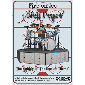 Neil Peart: Fire on Ice (DVD)