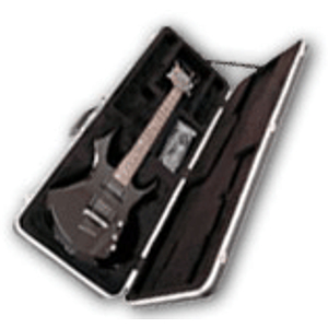 B.C. Rich BCMGC5 ABS Durashock Hard Shell Case
