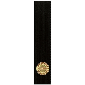 Planet Waves Beatles Collection Guitar Strap, Sgt. Peppers