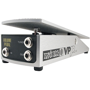 "Ernie Ball ""Junior"" Size Volume Pedal-Mono, 250K"
