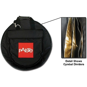 Paiste 22 Inch Pro-Series Cymbal Bag