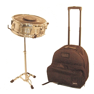Excel Traveler School Snare Drum Kit