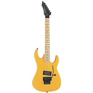 B.C. Rich Gunslinger Electric Guitar, Yellow