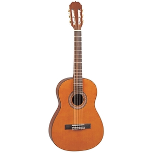 Woods 3/4 Size Nylon String Acoustic Guitar