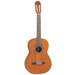 "Woods 39"" Nylon String Acoustic Guitar"