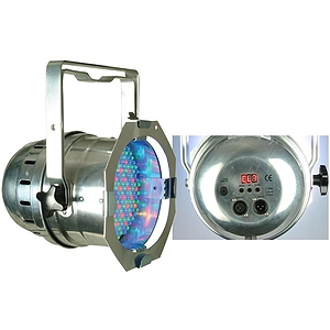 American DJ 64P-LED-PRO HIGH POWERED LED PAR CAN