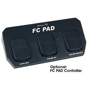 American DJ FC-PAD 3 Pedal Foot Controller