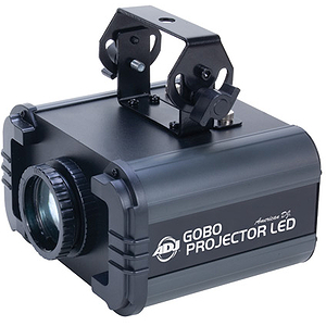 American DJ GOBO PROJECTOR LED Gobo Projector