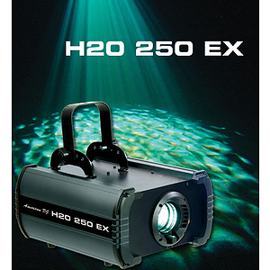 American DJ H2O 250 EX Simulated Water Effect