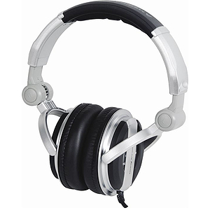 American Audio HP 700 High Powered Professional DJ Headphones