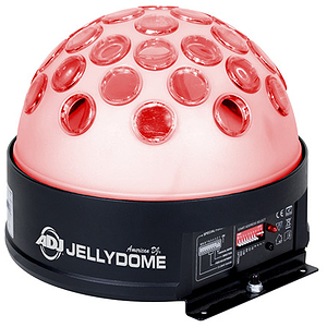 American DJ JELLYDOME LED Special Effects Light