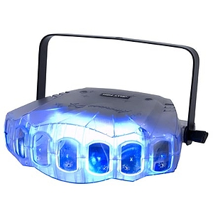 American DJ JELLYFISH LED Special Effects Light