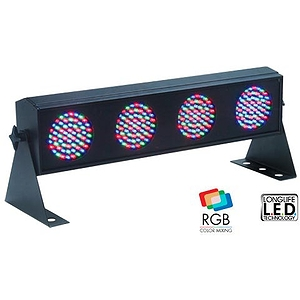 American DJ LED BAR 4-Way LED Color Wash