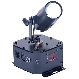 American DJ LED Beam Scan LED Pinspot with panning head
