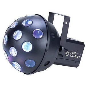 American DJ LED QUEST LED Special Effects Light