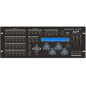 American DJ MAGIC 260 -  260 Channel DMX Controller