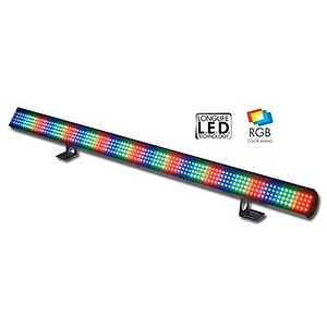 American DJ MEGA-PIXEL-LED - 1 Meter LED Color Bar/Chasing Effect