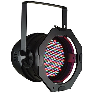 American DJ P64 LED PLUS LED Par64 Par Can
