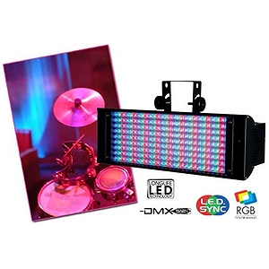 American DJ PUNCH-LED-PRO High Powered LED Panel.