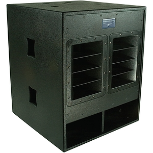 "American Audio PXW 18P 18"" Powered Subwoofer"